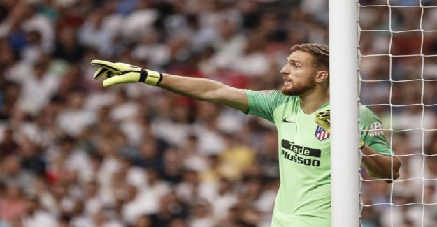 Atlético go is in a long shutout streak in Turin - Juventus nearly impossible challenge