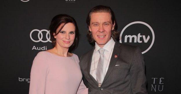 Bad luck suffered Tuukka Temonen is already working on a new movie - starring Olga-wife