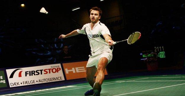 Badminton Denmark feel no responsibility in matchfixingsag