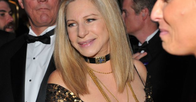 Barbra Streisand believes the boys from 'Leaving Neverland', but defends Michael: They went there not to death