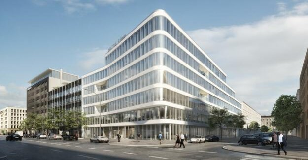 Berlin, München : Sony Music relocates Headquarters to the beautiful mountain