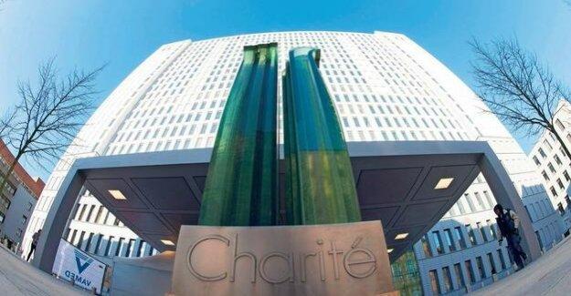 Berlin's University hospital Charité wants 2500 nurses in private school