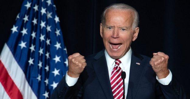 Björn af Kleen: Joe Biden, a fiery political survivor