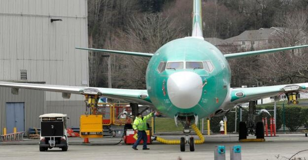 Boeing 737 Max 8 : What are the consequences of the airspace lockdown for travelers?