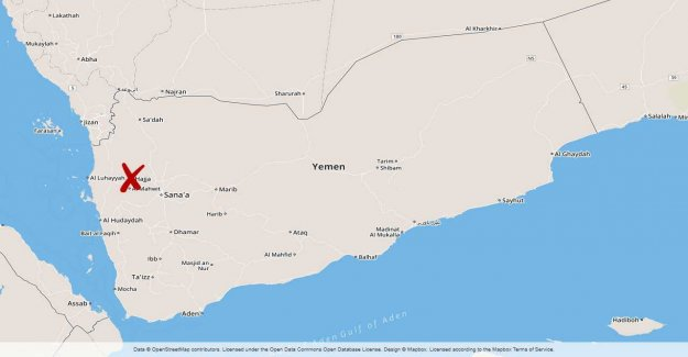 Bombing raid in Yemen claimed many civilian lives