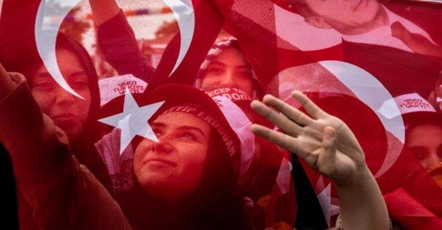 Book review: New light on Turkey's dark history
