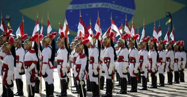 Brazil: court bans celebration of the military coup anniversary