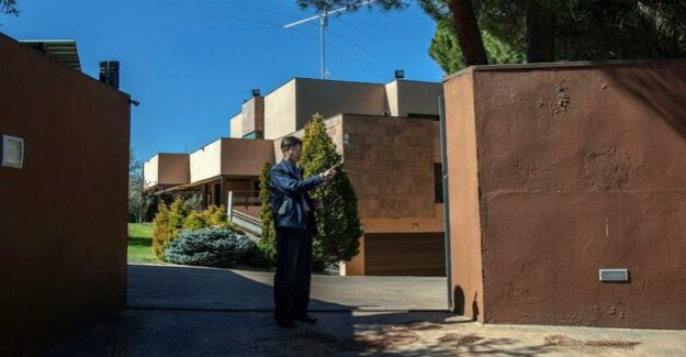Break-in at the Madrid Embassy : North Korea calls for enlightenment of Spain