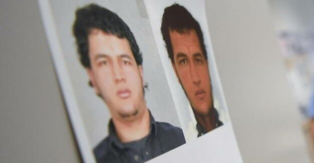 Breitscheidplatz assassination : the case is no problem: Many files are missing