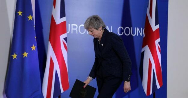 Brexit : The Brussels Double Decision