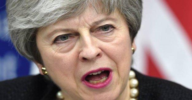 Brexitbingo: Understand Mays skæbnedage in seven steps