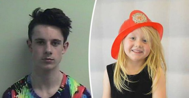 British teenager girl (6) raped and murdered confesses suddenly and reveals what there fateful night exactly what happened