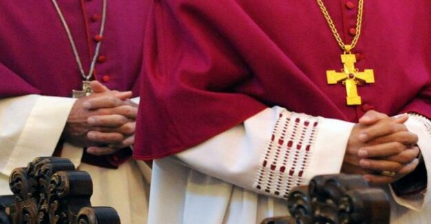 Catholic Church in the United States : allegations of abuse against hundreds of Church representatives in Illinois