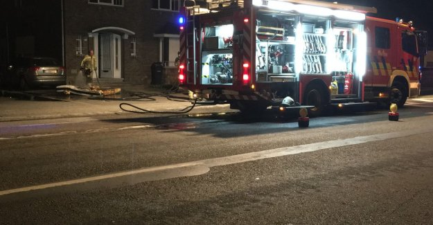 Charger gsm overheats and catch fire: resident to hospital, house is uninhabitable