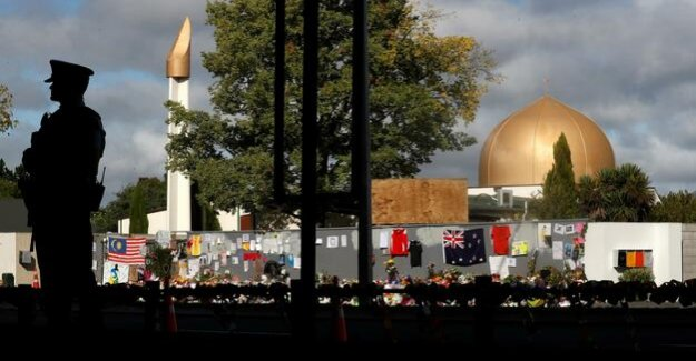 Christchurch and the Internet : The net benefit of the extreme Right-wing