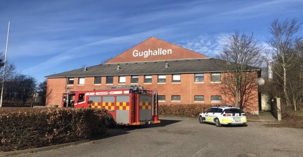 Company gets strakspåbud after fatal accident with nine-year-old girl