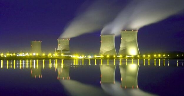 Conference of the Greens to phase out nuclear power : A power which is about to start dirty