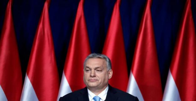 Conflict in the EPP : crisis talks with Orban ends without result