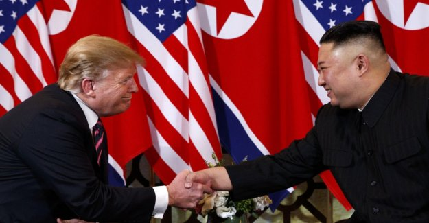Confusion about new US sanctions against North Korea