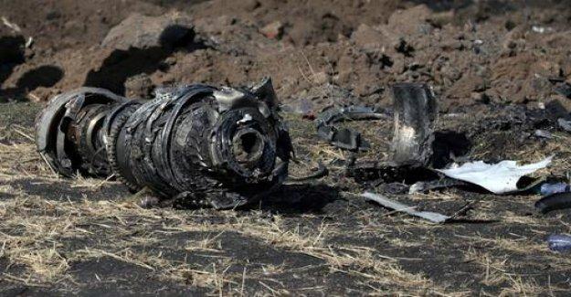 Crash in Ethiopia: Boeing is under pressure