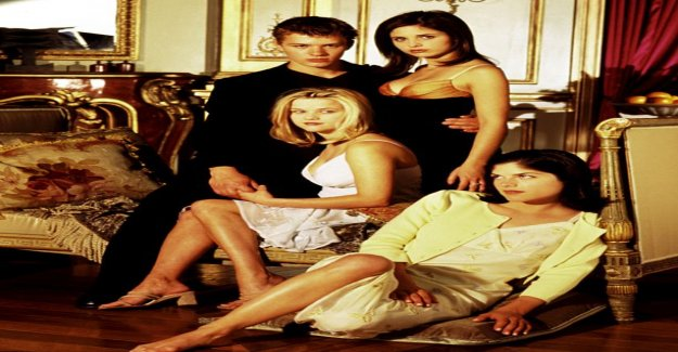 Cruel intentions -movie the age of 20 years – at the stars look now
