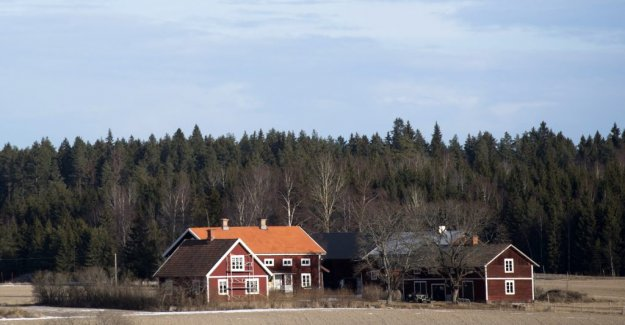 DN Opinion. Before the new property taxes for dispersed settlements sake
