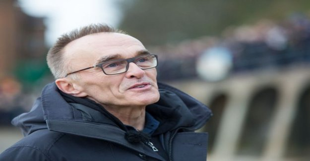 Danny Boyle lost the next Bond-movie control nests - now he's commenting for the first time: Really a shame