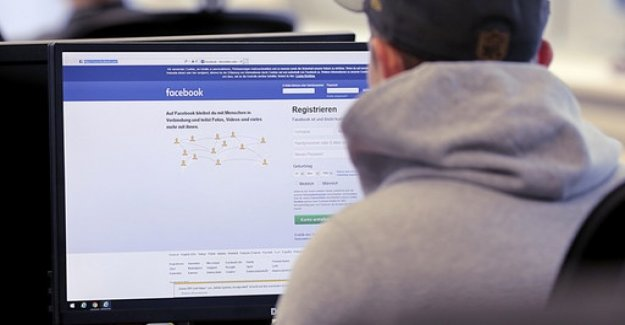 Data breach at Facebook: passwords are stored unencrypted