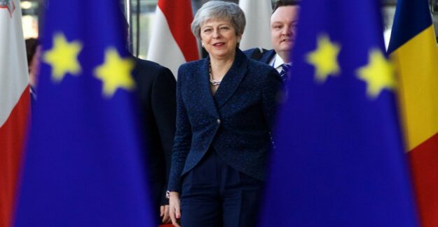 Date for Brexit : The EU must exclude any blackmail possibility