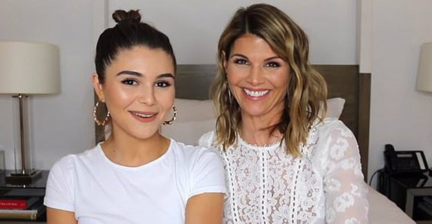 Daughter (19) Lori Loughlin is enraged at her parents after fraud at university: They have her future ruined