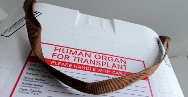 Debate about organ donation: Voluntary, or double barrier