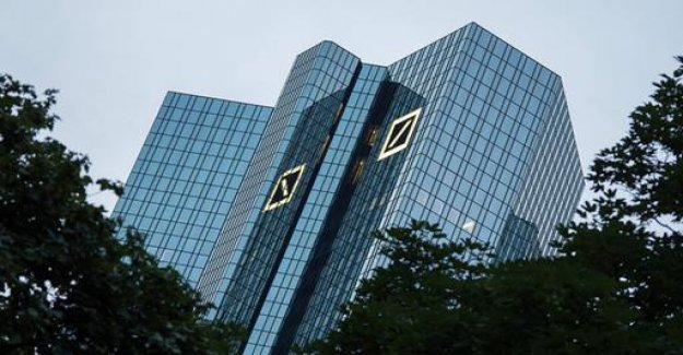 Deutsche Bank: billions in bonuses and million-severance pay