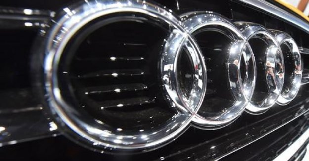 Diesel scandal: Audi planning of further manipulations