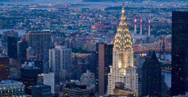 Disaster for immomarkt: Chrysler Building sold for 'nothing'