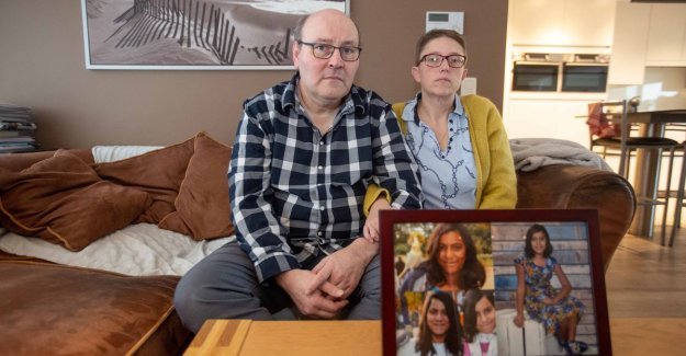 Distressing opvangtekort in adolescent psychiatry: daughter (12) walks away and wants to die, but the situation is not serious enough