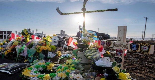 Drivers convicted of hockeyjuniorers busskrasch