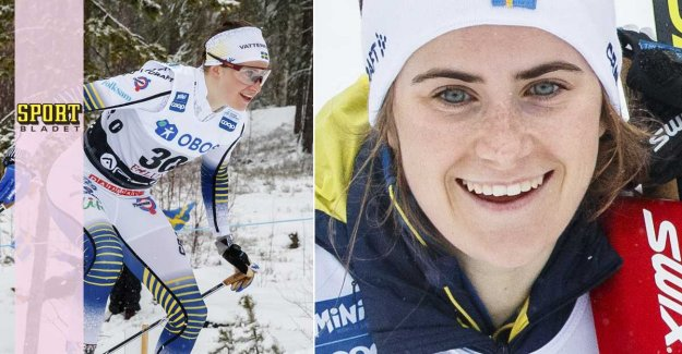 Ebba Andersson's crusher: expecting that it would be tighter