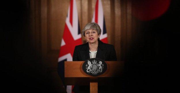 Erik de la Reguera: Brexit – five things that can happen now