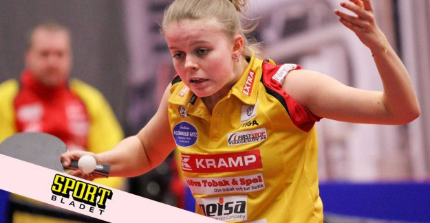 Eslöv clear to the SM-final