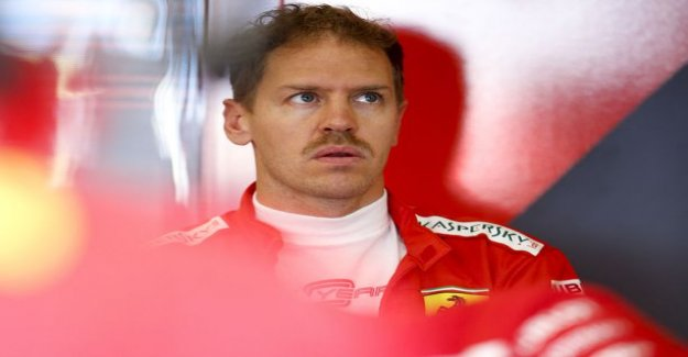 Ferrari had in Bahrain trying to kill the bad place - expert harsh assessment: Now is the real show