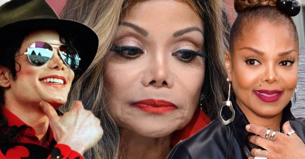 Feud in the family: Janet Jackson refuses to get her brother Michael to defend, Latoya called him guilty