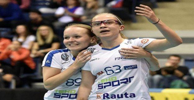Finland's star striker broke the Swedish league points record in debut season: 91 points