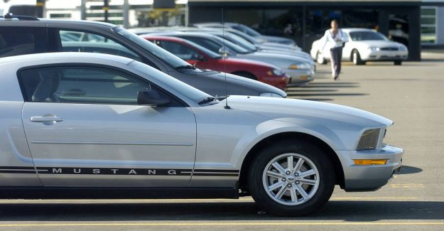 Firms aligned: No hidden fees by car rental
