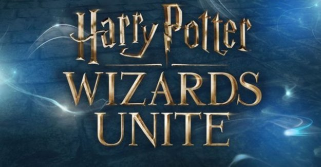 First images of 'Harry Potter'version of Pokémon Go unloaded
