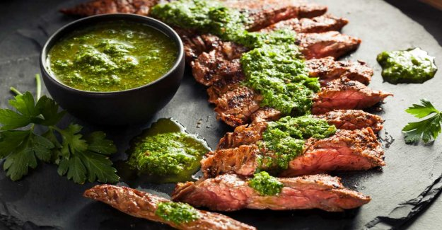 Flank steak – so how to prepare the perfect