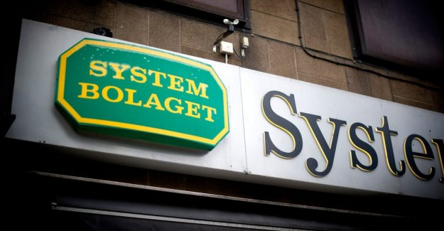 Förtroendebarometern: Swedes trust the most at Systembolaget