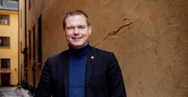 Fridolin self-critical about the MP's message: Have a rebuff to do