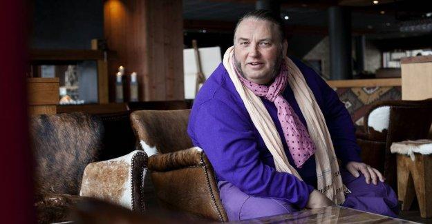 From the grave: fatman's last talk