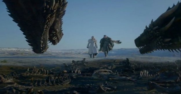 Game of Thrones: The great battles begins