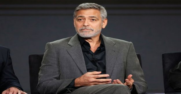 George Clooney to incite a hotel chain boycott - the sultan of Brunei required to stone gays to death